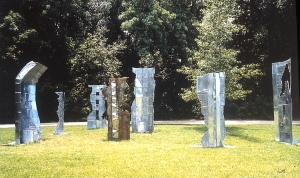 Human Glyph Series