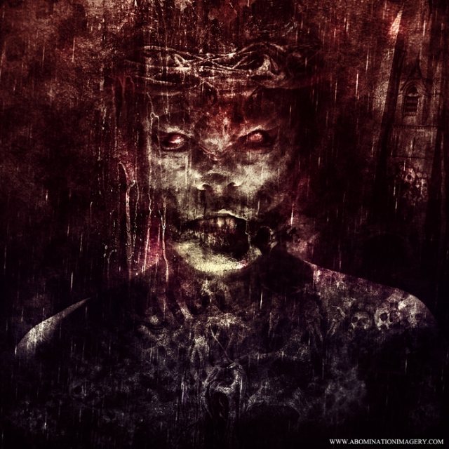 Bahrull Marta_Self Apocalypse IV
