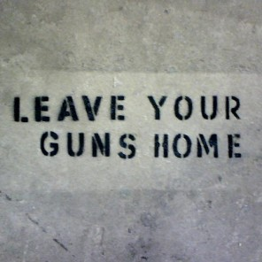 Leave_Your_Guns_Home_stencil