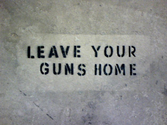 Leave_Your_Guns_Home_stencil