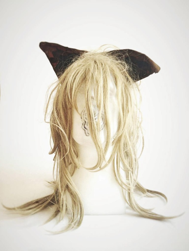 5_PET - Wig
